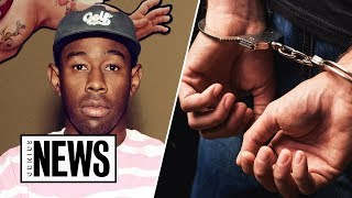 This Student Was Arrested For Writing Tyler, The Creator Lyrics   Genius News
