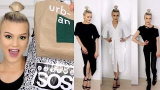 Today I'm hauling some of my newest clothing purchases + I'm trying them on for y'all (Y) Please enjoy :-* xx. CLOTHES...