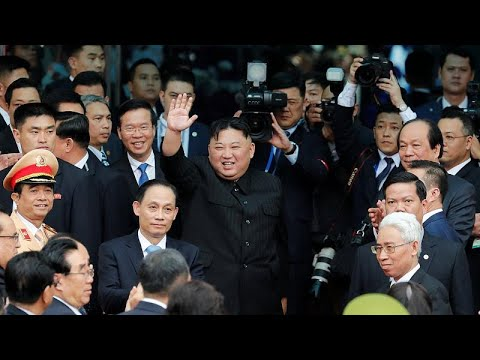 Επέστρεψε χωρίς συμφωνία ο Κιμ – Διαψεύδει Τραμπ η Πιονγκγιάνγκ…