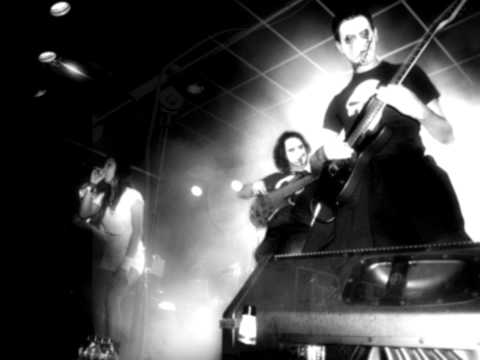 13 Tries - In Equilibrium - Anticipo - Premezcla online metal music video by 13TRIES