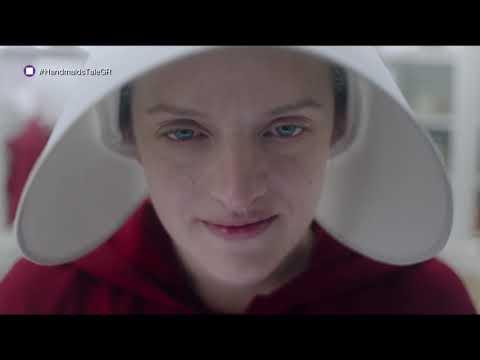 "Video - ""The Handmaid's Tale III"": Ο τρίτος κύκλος της πολυβραβευμένης σειράς έρχεται τον Ιούνιο αποκλειστικά στη Nova!"