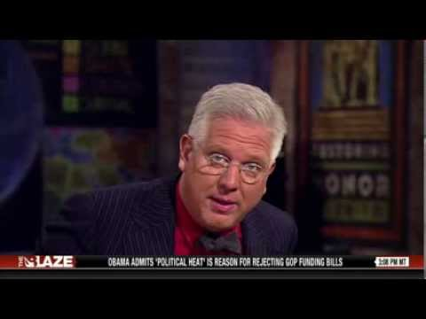 Freedom Works - 10/9/13 - Glenn Beck shared a story with viewers on Wednesday that he's been keeping close to the vest since before the 2012 election, explaining that he's b...