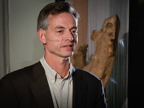 Robert Wright: The evolution of compassion