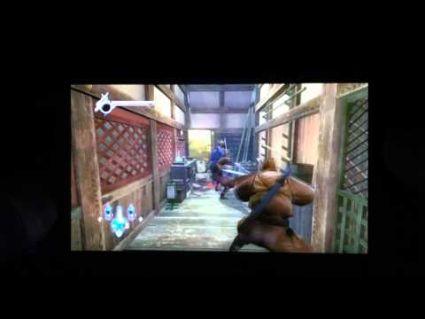 ninja gaiden sigma 2 playstation 3