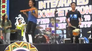 Video KCNHS Band - Tatak Pinoy (Music Video) MP3, 3GP, MP4, WEBM, AVI, FLV Desember 2017