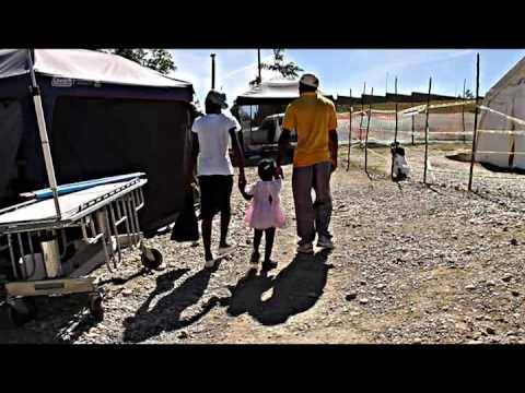 YouTube Video - Project Medishare and Haiti One Year After the Earthquake