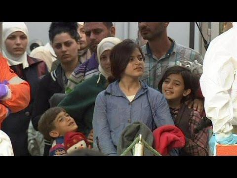 Ιταλία: Διάσωση 800 μεταναστών