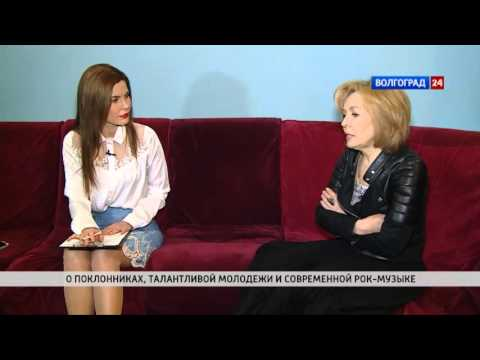О поклонниках, талантливой молодежи и современной рок-музыке с Ольгой Кормухиной и Алексеем Беловым