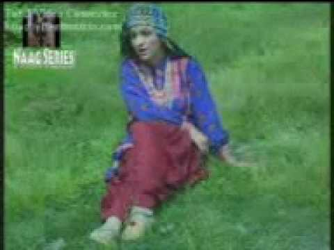 AJK - gujri song LAGE KANCHE DIL GE..by ch mubashir jandali chakar ajk.