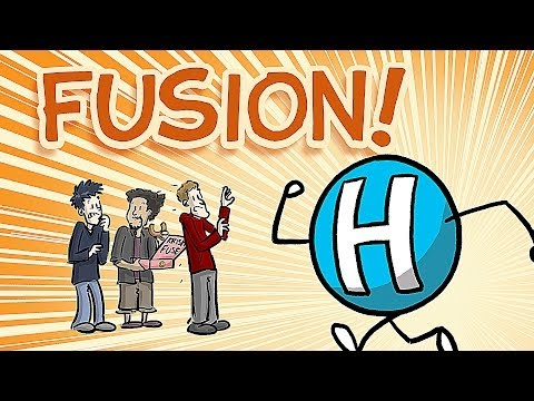 fusion - Fusion Energy could change the planet. But what is it and why don't we have it? Physicists Andrew Zwicker, Arturo Dominguez and Stefan Gerhardt explain how F...