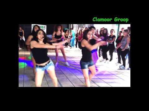 Clamoor Groop: Ballo di Gruppo 2013 - Limbo (Choreography)