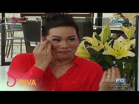 Sarap Diva: Krissy in Sarap Diva?