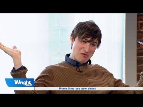 Friday Night Dinner star Tom Rosenthal pranks his parents with failed exam results
