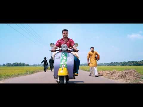 Thayyalkaran Intro Video - Chirakodinja Kinavukal Malayalam Movie