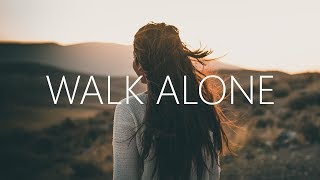 Video The Him - Walk Alone (Lyrics) MP3, 3GP, MP4, WEBM, AVI, FLV September 2019