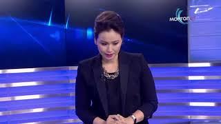 Монгол HD ТВ ярилцлага (2016-3-4)