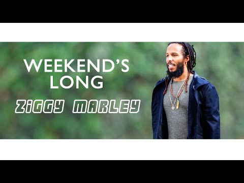 Weekend's Long (Lyric Video)