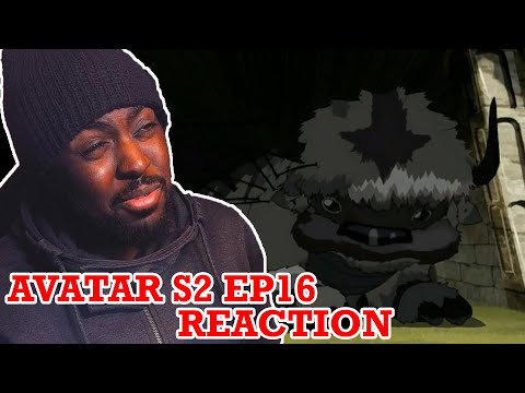 They had my boy like this? -Avatar The Last Airbender Season 2 Episode 16: Appa's Lost Days Reaction