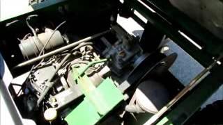 10. Sold! John Deere 4x2 Gator Utility Vehicle UTV Kawasaki Gas bidadoo.com