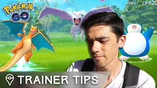 pokemon go video. by Trainer Tips