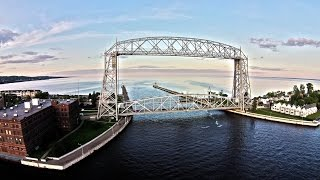 Duluth (MN) United States  City new picture : The Duluth Drone Experience