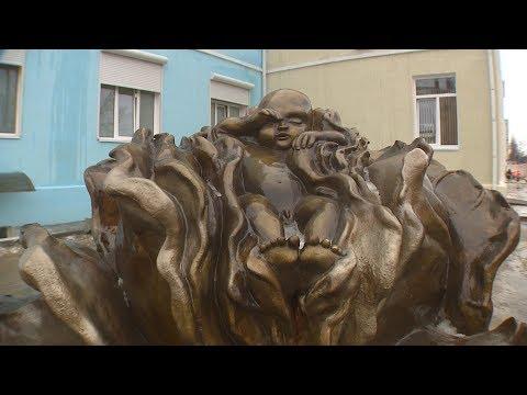 В Волгограде после капитального ремонта открылся роддом больницы № 7