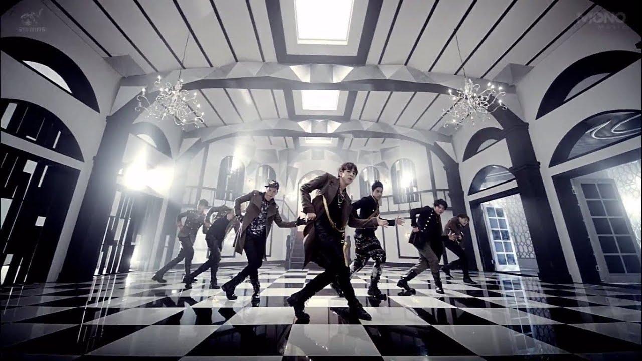 Make You Dance : Evo Nine [Dance ver.A]