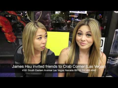Best Seafood Restaurant Las Vegas; Crab Corner Las Vegas