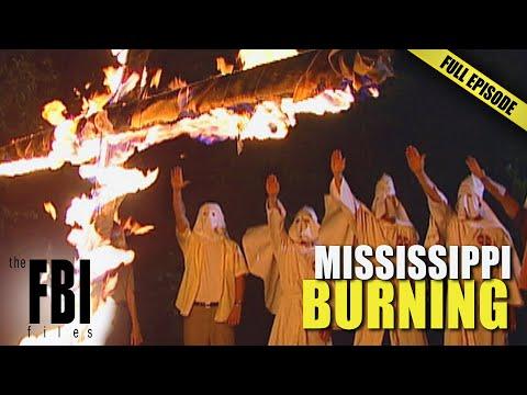 The True Story Of Mississippi Burning | FULL EPISODE | The FBI Files