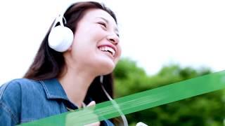 スマホでON楽しよう♪スマートフォン用CDレコーダー「CDレコ」