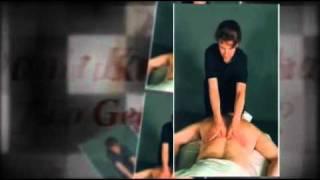 Quinn Essential Massage Promo