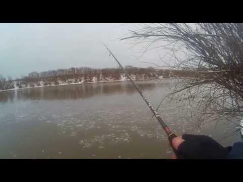 купить подхват на рыбалку