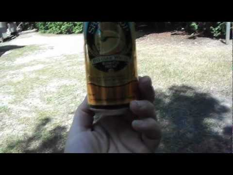 """Shock Top Beer""  Double Bill Brew Review"