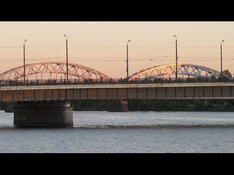A Tourist's Guide to Riga, Latvia