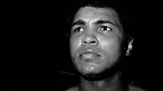 'I am Ali' documentary pays tribute to legendary boxer