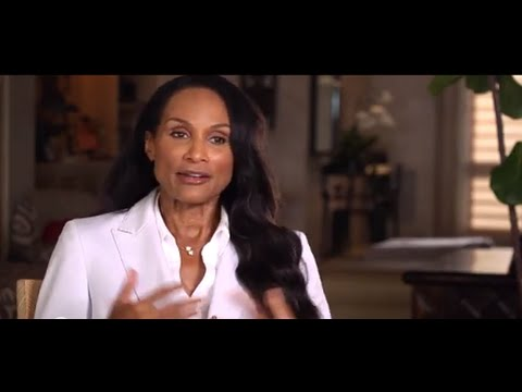 Beverly Johnson supports White Apple Institute