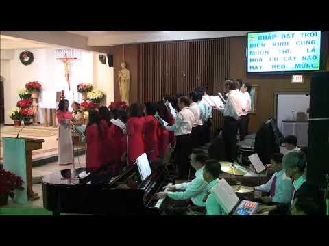 Thánh Vịnh 95 – Hải Nguyễn