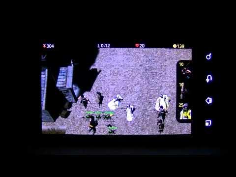 Video of Element Defense Lite