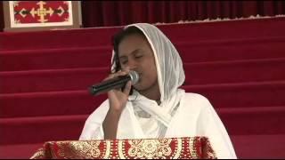 Mekane Rama St Gabriel Zerfe Kebede