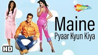 Nonton Maine Pyaar Kyu Kiya (2005) (HD) Hindi Full Movie - Salman Khan | Katrina Kaif | Sushmita Sen Film Subtitle Indonesia Streaming Movie Download