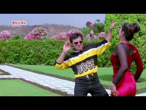 Ankhiyon Se Goli Maare' HD 1080P Video Song Govinda, Raveena Tandon Dulhe Raja