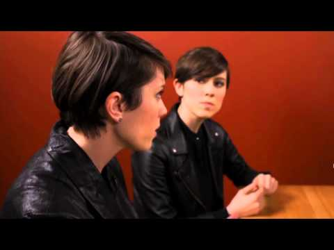 TEGAN AND SARA - George Stroumboulopoulos Tonight - Home Sessions - 10 April 2014 (COMPLETE)