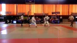 Amilly France  City new picture : Championnat de France jujitsu 2014 - J3 Amilly