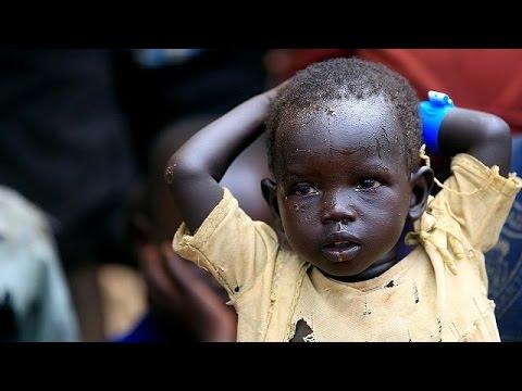 Εκατομμύρια παιδιά έχουν εγκαταλείψει το Νότιο Σουδάν εξαιτίας του πολέμου