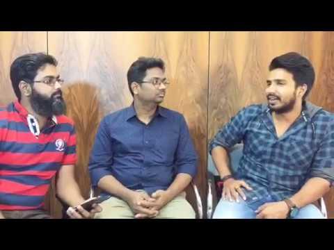 Video: Vishnu Vishal's Kathanayagan movie Team Exclusive Interview