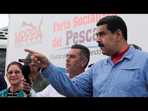 Βενεζουέλα: Ο Μαδούρο δεν υποχωρεί