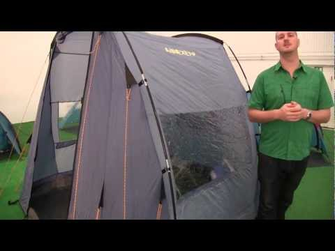 Відеоогляд палатки Easy Camp ANNEXE FP