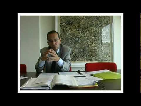 General Interest - Video Conference on Social Services of General Interest (SSGI) - Part 1 Professor Stephane RODRIGUES - University Paris 1 Video Conference offered by the Bel...