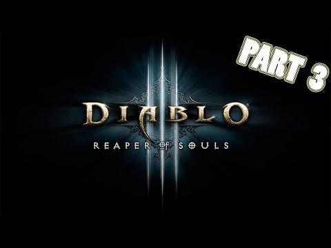 Diablo III: ShamWarrior wa Hentai Desu - Part 3 (видео)