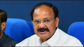 The BJP led NDA government has announced the name ofinformation and broadcasting and urban development minister M Venkaiah Naiduas its nominee for the vice-presidential elections. If electedthenNaidu is likely to be the next vice-president of the country, after Hamid Ansari, who will demit office next month.Naidu will be contesting against former West Bengal governor Gopalkrishna Gandhi, thejoint candidate of the 18 opposition parties, for the vice presidential polls.The names of Naidu and Maharashtra governor Vidyasagar Rao have been doing the rounds as probable to be the next vice-president.Naidu fits the bill as he hails from the erstwhile state of Andhra Pradeshthat has now been bifurcated into two states and is also connected to Tamil Nadu.NYOOOZ TV Videos - Dedicated to bringing you the latest and best in politics, sports, current affairs and entertainment world. From traditional sports like cricket to best Bollywood entertainment news, NYOOOZ TV is a must watch for news updates.Download our Apps on :Google Play Store :https://play.google.com/store/apps/details?id=com.newzstreettvApple Istorehttps://itunes.apple.com/us/app/newzstreet-tv-video-news/id1132005445?mt=8&ign-mpt=uo%3D4Our Websitehttp://www.nyoooz.com